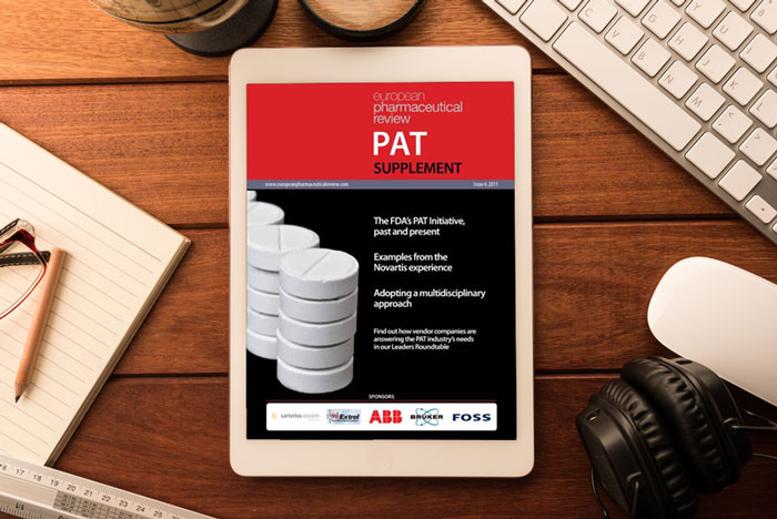 PAT supplement 2011
