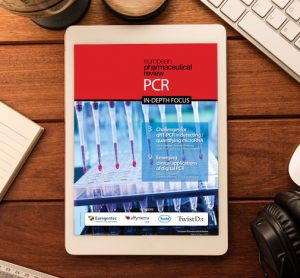 PCR In-Depth Focus 2013
