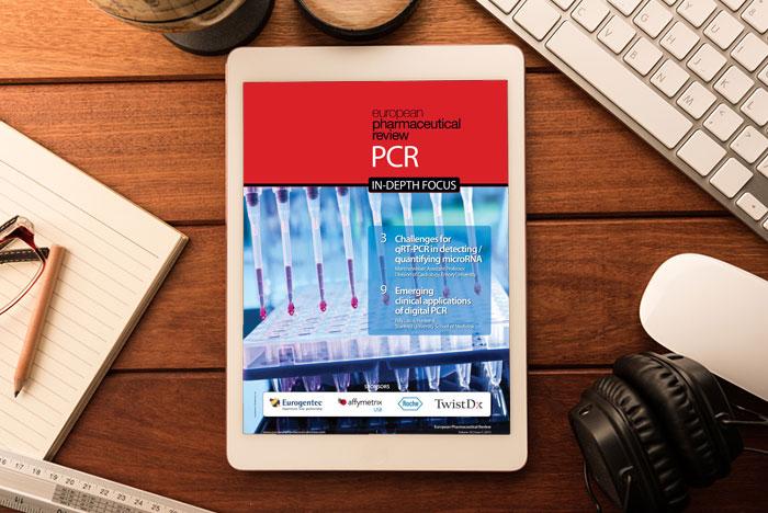 PCR In-Depth Focus 2013