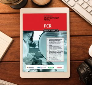 PCR In-Depth Focus 2015