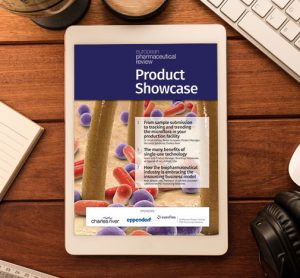 Product Showcase 2016