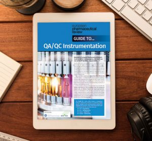 Guide To... QA/QC Instrumentation 2017