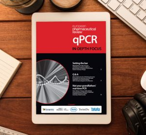 qPCR In-Depth Focus 2012