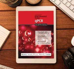 qPCR In-Depth Focus 2014