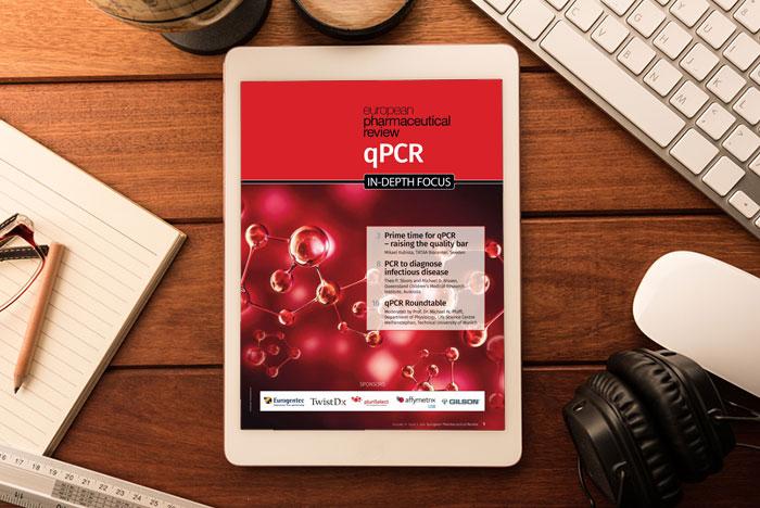 qPCR In-Depth Focus 2014