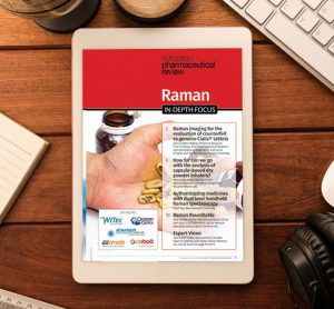 Raman In-Depth Focus 2016