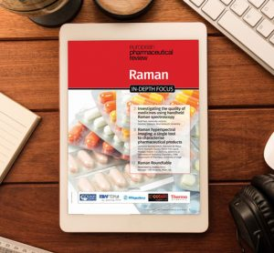 Raman In-Depth Focus 2014
