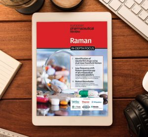 Raman In-Depth Focus 2015