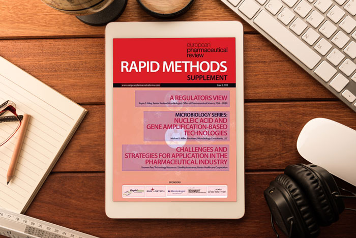 Rapid Methods supplement 2011