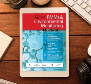 RMMs & Environmental Monitoring In-Depth Focus 2013