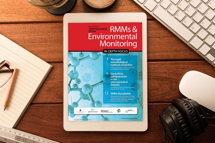 RMMs & Environmental Monitoring In-Depth Focus 2013
