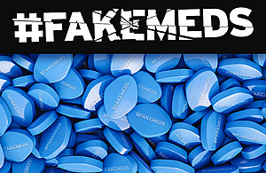 FakeMeds campaign