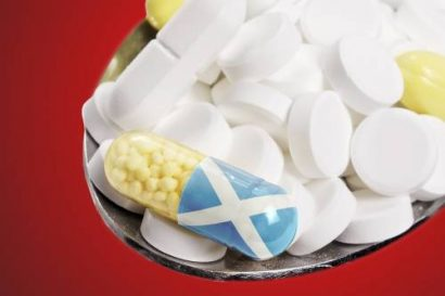 scotland nhs diabetes novo nordisk