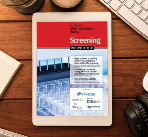 Screening In-Depth Focus 2015