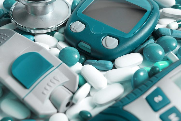 Medical devices for drug delivery