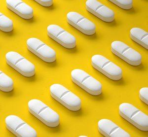 Medicines and pills