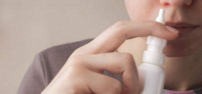 Nasal spray - under recall