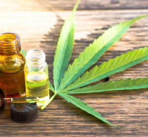 Cannabinoids suitable for migraine prevention
