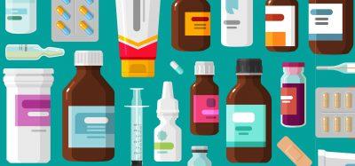 Medicine labelling