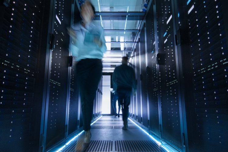 Ten big pharma companies collaborate on data sharing AI