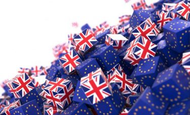 Flags medical devices Brexit