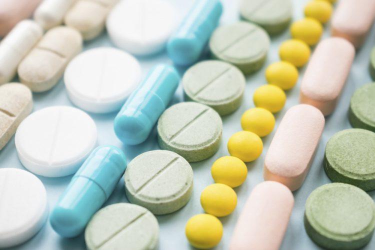 Top five generic drug makers