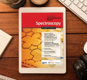 Spectroscopy In-Depth Focus 2016