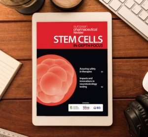 Stem Cells supplement 2012