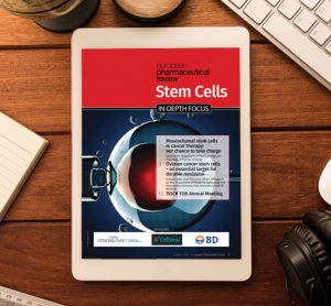 Stem Cells In-Depth Focus 2014