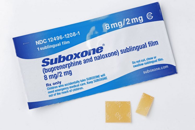 FDA approves first generic versions of Suboxone for opioid
